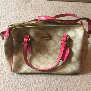Coach Crossbody Bag - Small